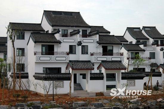 中式别墅阳台护栏厂家哪里有?
