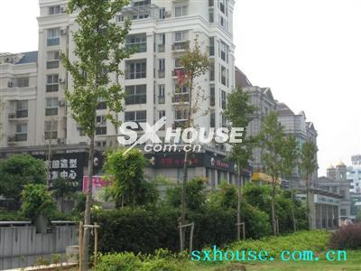 国际广场·玛格丽特商业中心_200907090446572582.jpg