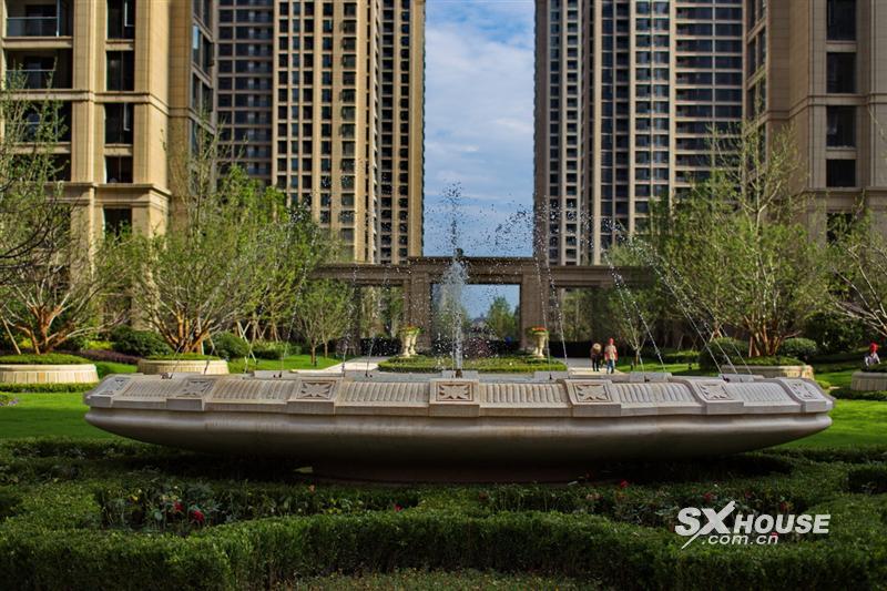 百合花园-楼盘图片-绍兴市房地产信息网