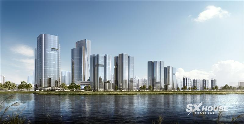 HFC华发金融活力城